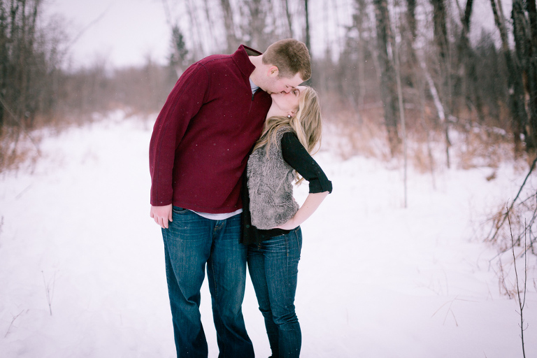 Romantic Winter Engagement Session, calgary wedding photographer, calgary wedding photographers, wedding photographer, calgary, yyc, alberta, canmore wedding photographer, banff wedding photographer, vintage wedding, vintage, film photographer