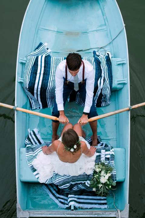 calgary wedding photographers, row boat photo, row boat, best calgary wedding photographers