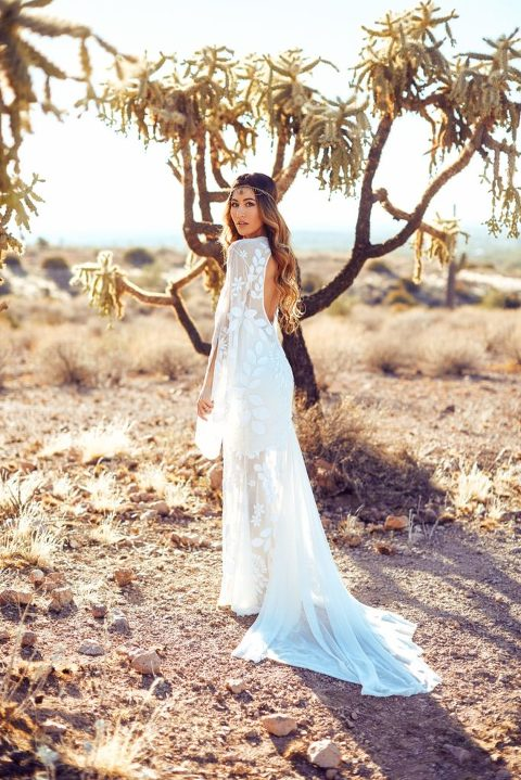 phoenix wedding photographers, calgary wedding photographers, rue de seine bridal, boho wedding dress, bohemian bride, bohemian wedding, sunset bridal wedding